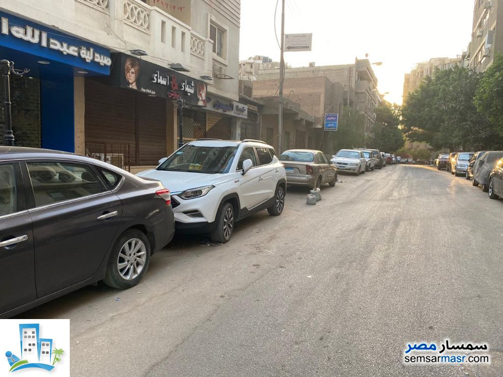 Ad Photo: Commercial 65 sqm in Mokattam  Cairo