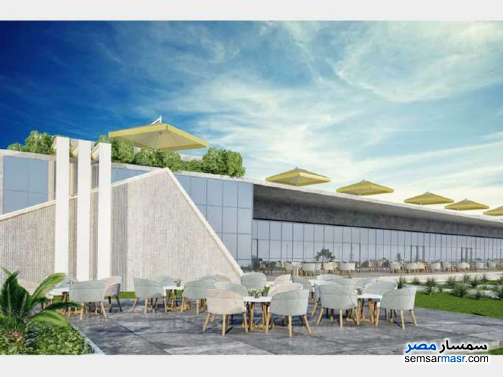 Ad Photo: Commercial 140 sqm in Egypt