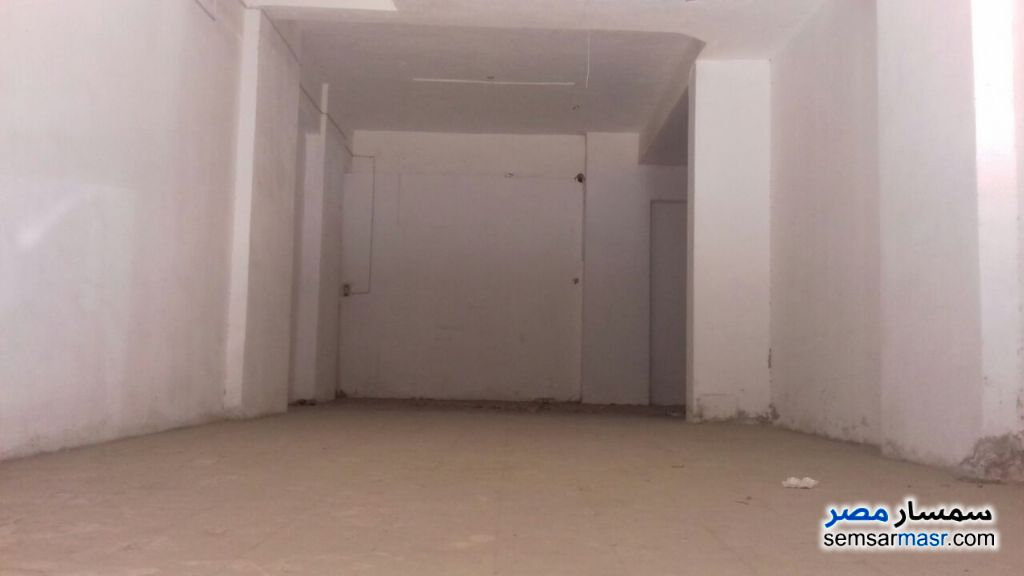 Photo 1 - Commercial 120 sqm For Rent New Nozha Cairo