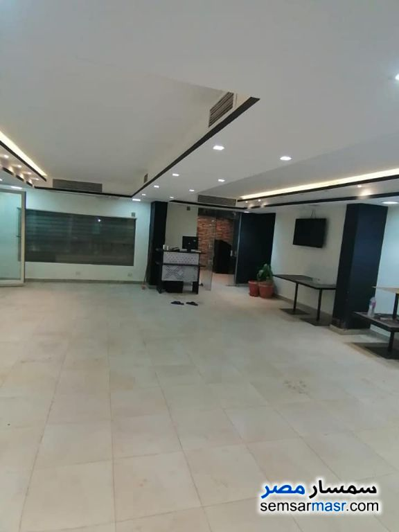 Ad Photo: Commercial 200 sqm in Sheraton  Cairo