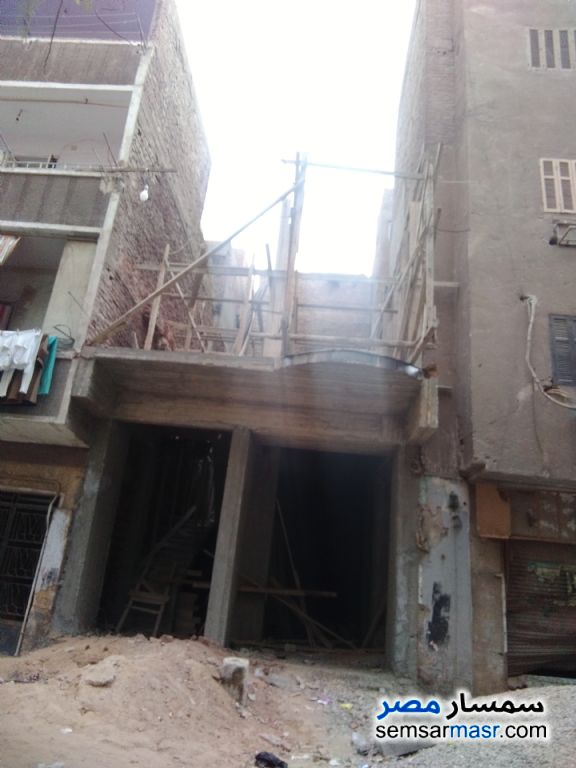 Photo 1 - Commercial 48 sqm For Sale Ain Shams Cairo