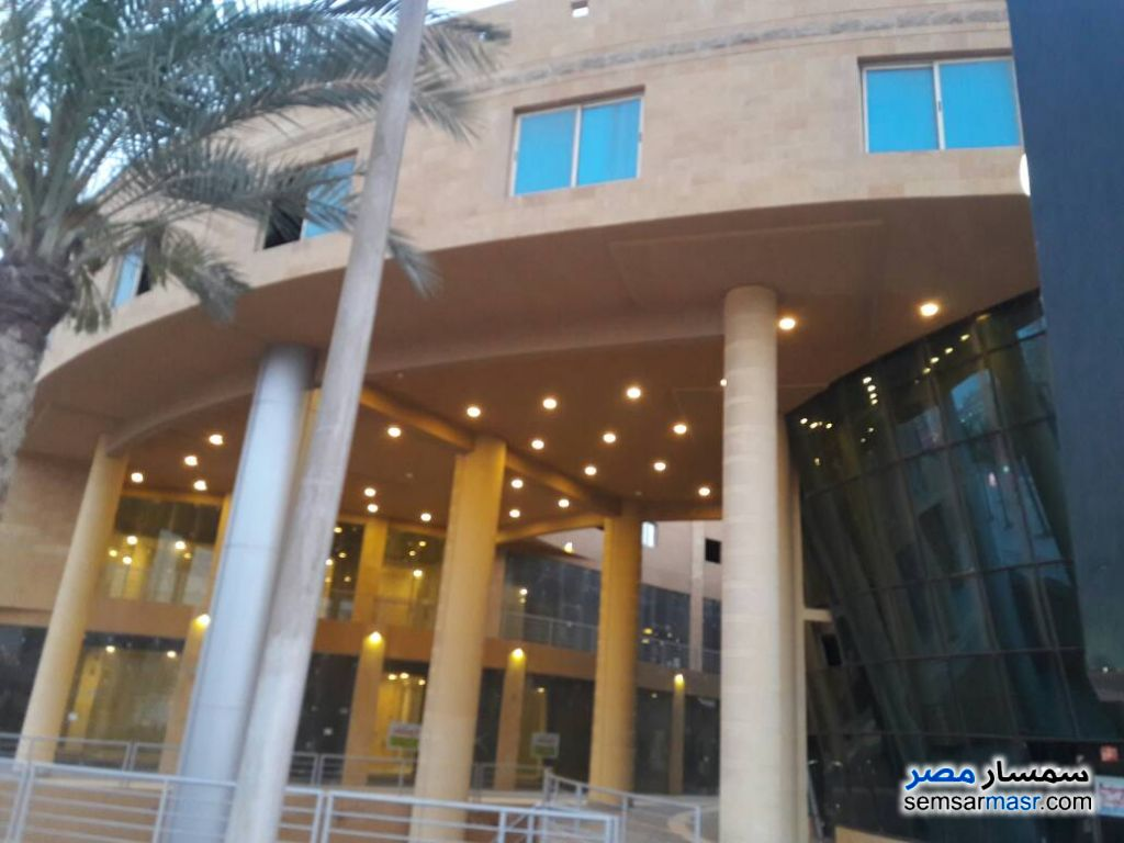 Photo 2 - Commercial 30 sqm For Sale Al Bashayer District 6th of October