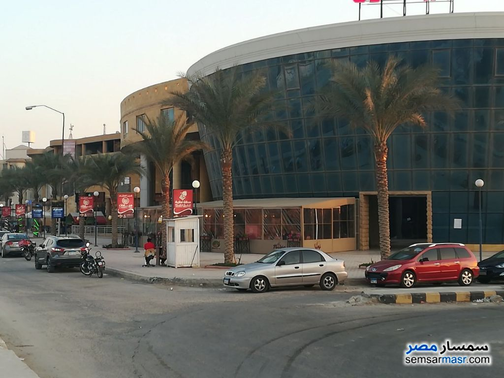 Photo 5 - Commercial 30 sqm For Sale Al Bashayer District 6th of October