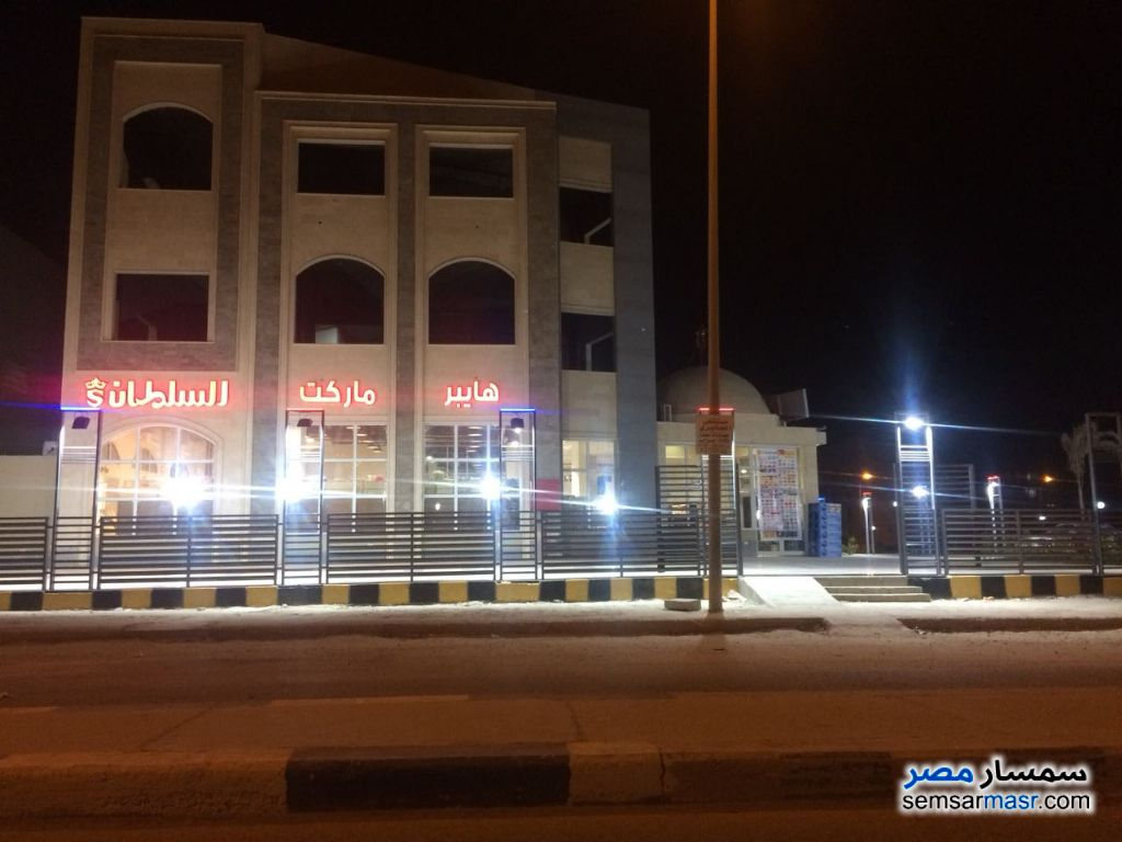 Photo 4 - Commercial 28 sqm For Sale Al Bashayer District 6th of October