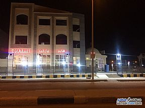 Commercial 28 sqm For Sale Al Bashayer District 6th of October - 4