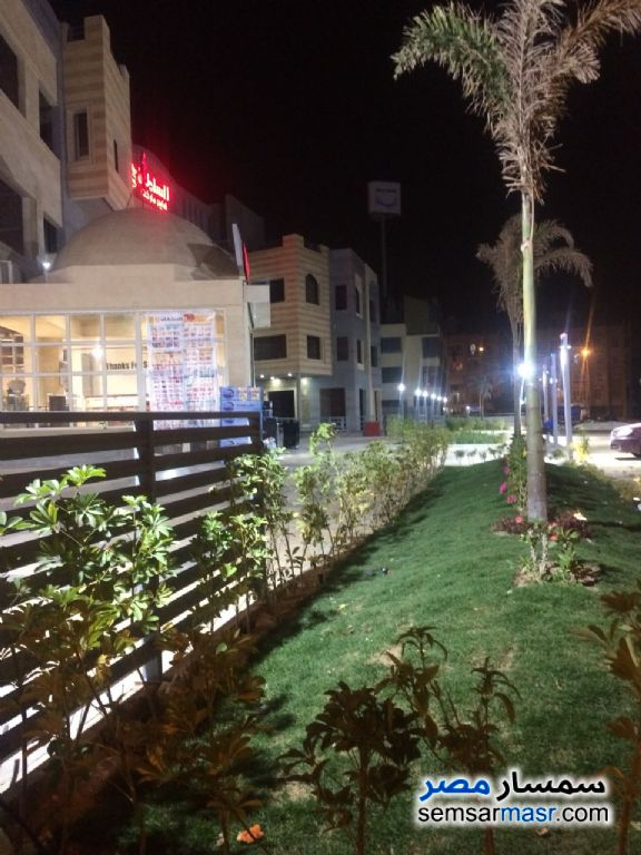 Photo 5 - Commercial 28 sqm For Sale Al Bashayer District 6th of October