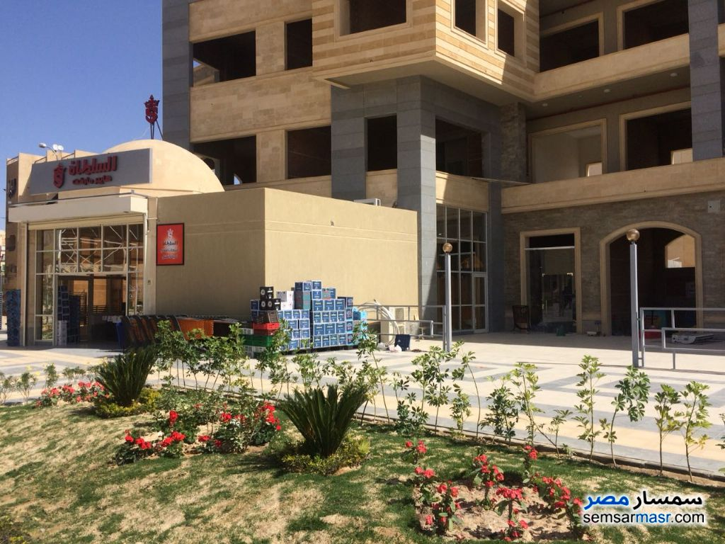 Photo 6 - Commercial 28 sqm For Sale Al Bashayer District 6th of October