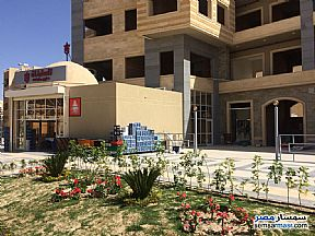 Commercial 28 sqm For Sale Al Bashayer District 6th of October - 6