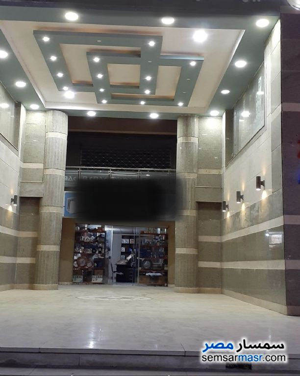 Ad Photo: Commercial 60 sqm in Ajman Industrial Area  6th of October