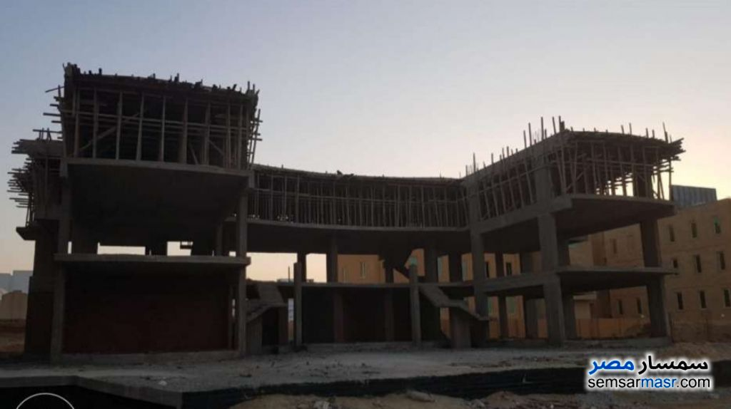 Photo 10 - Commercial 36 sqm For Sale Badr City Cairo