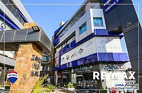 Ad Photo: Commercial 300 sqm in Districts  6th of October
