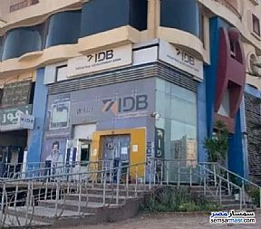 Ad Photo: Commercial 50 sqm in Districts  6th of October