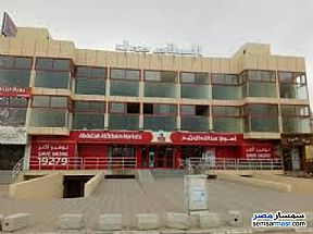 Ad Photo: Commercial 40 sqm in 15 May City  Cairo