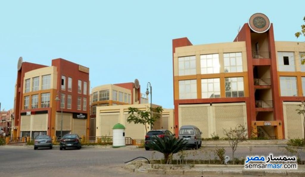 Ad Photo: Commercial 38 sqm in Sheikh Zayed  6th of October