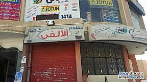 Ad Photo: Commercial 116 sqm in First Settlement  Cairo