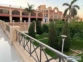 Commercial 85 sqm For Sale West Somid 6th of October - 4