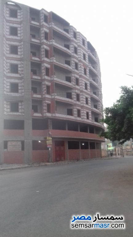 Photo 1 - Commercial 52 sqm For Sale Tanta Gharbiyah