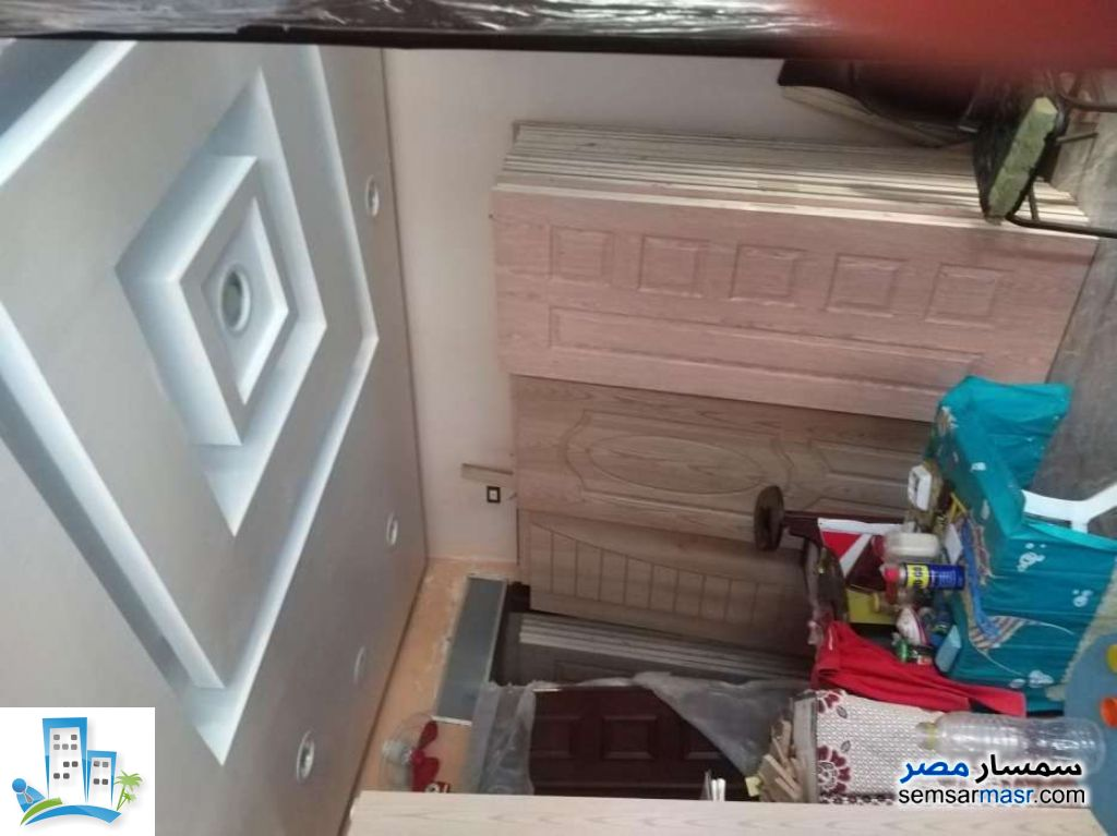 Ad Photo: Commercial 105 sqm in El Ubour City  Qalyubiyah