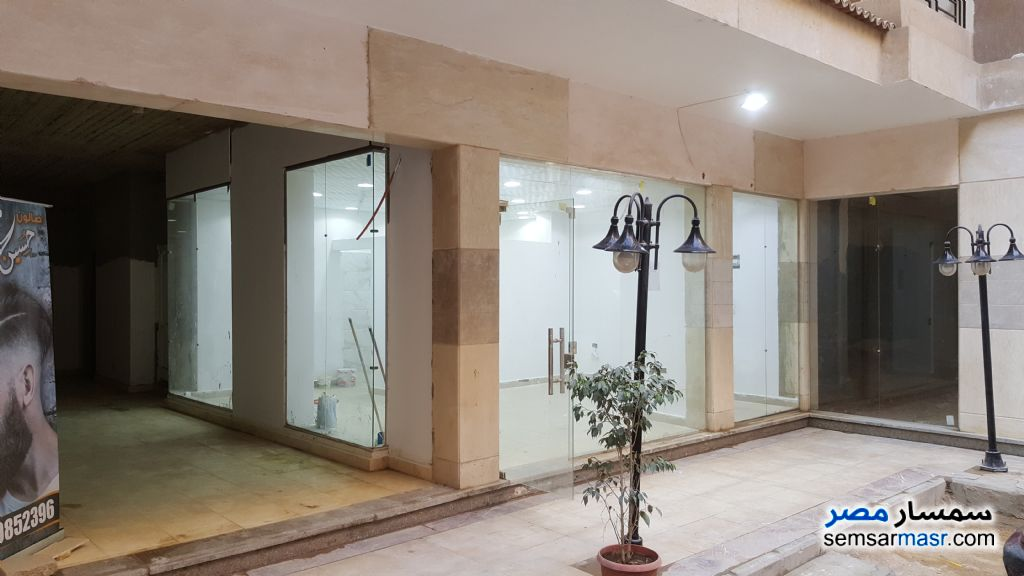 Photo 2 - Commercial 150 sqm For Sale Maryotaya Giza