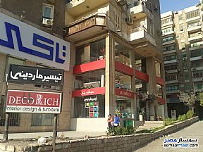 Ad Photo: Commercial 324 sqm in Nasr City  Cairo