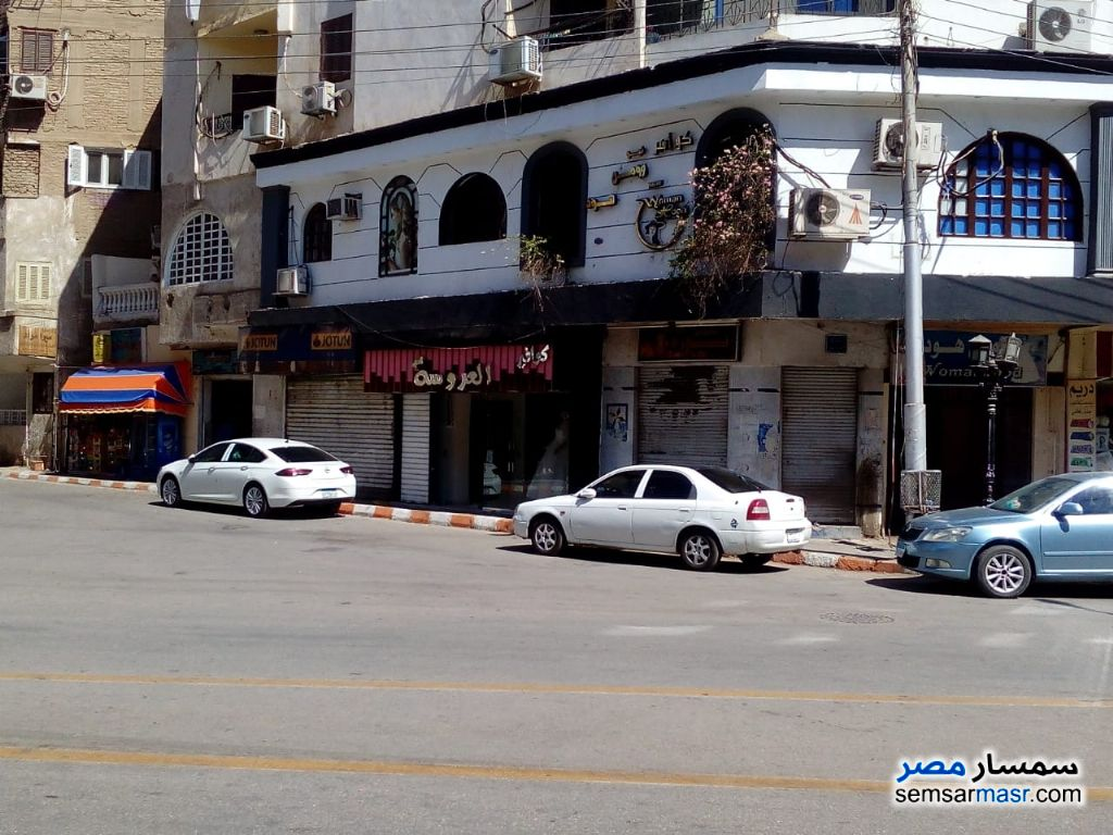 Ad Photo: Commercial 75 sqm in Qena City  Qena