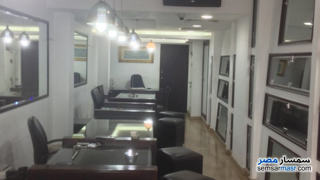 Photo 1 - Commercial 25 sqm For Rent Mohandessin Giza