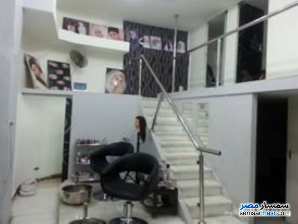 Photo 2 - Commercial 25 sqm For Rent Mohandessin Giza