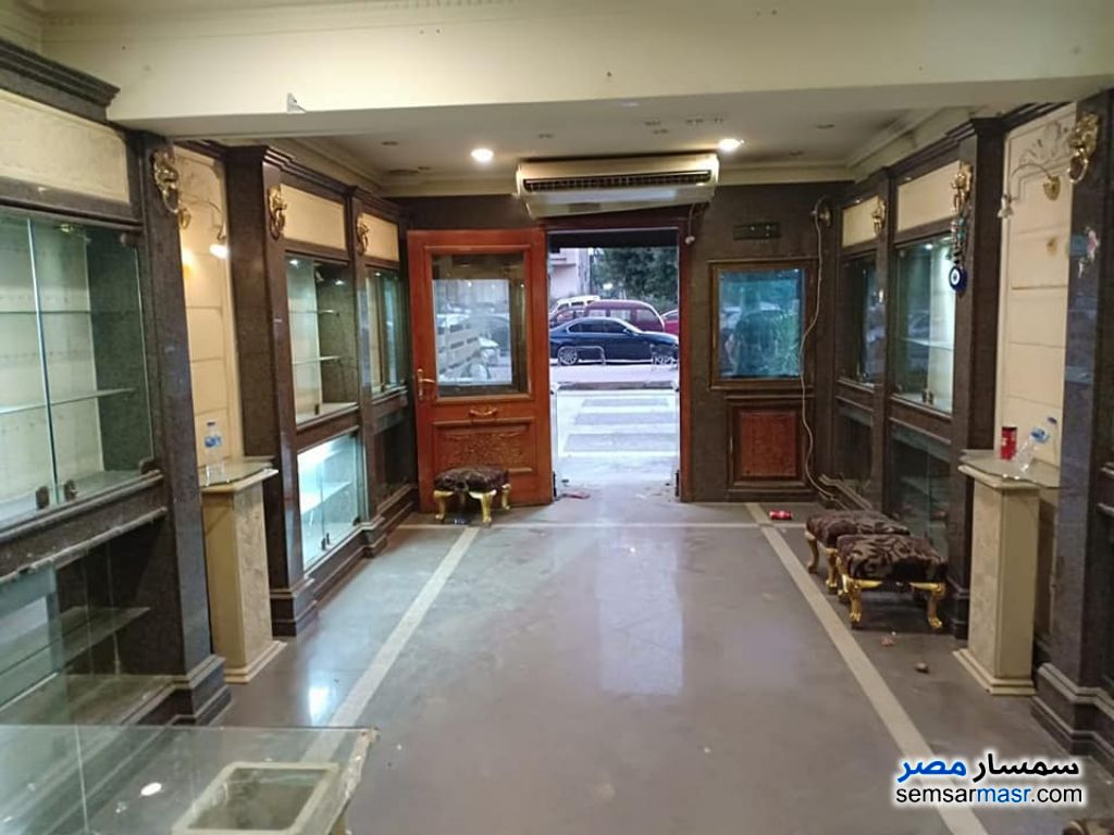 Photo 1 - Commercial 45 sqm For Sale Nasr City Cairo