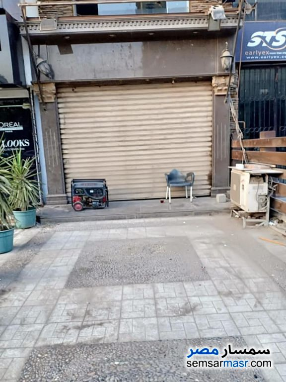 Photo 3 - Commercial 45 sqm For Sale Nasr City Cairo