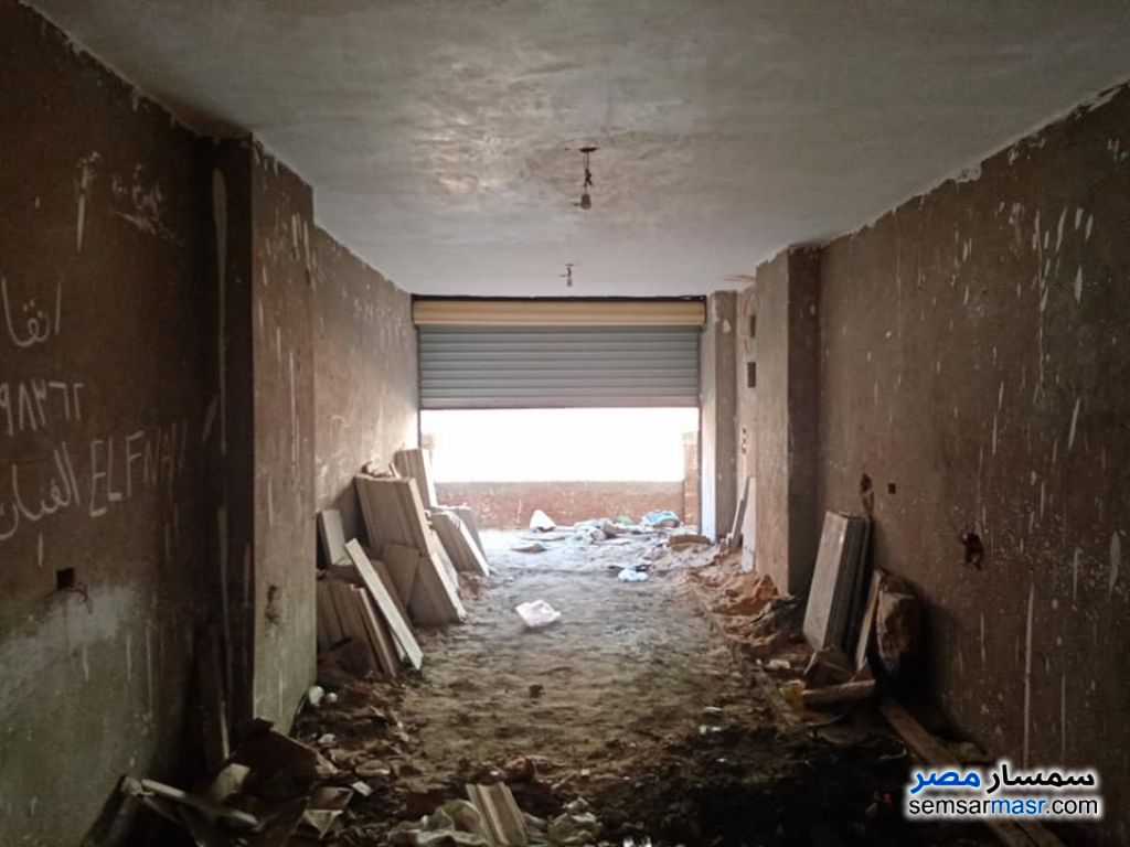Ad Photo: Commercial 55 sqm in Hadayek Al Ahram  Giza