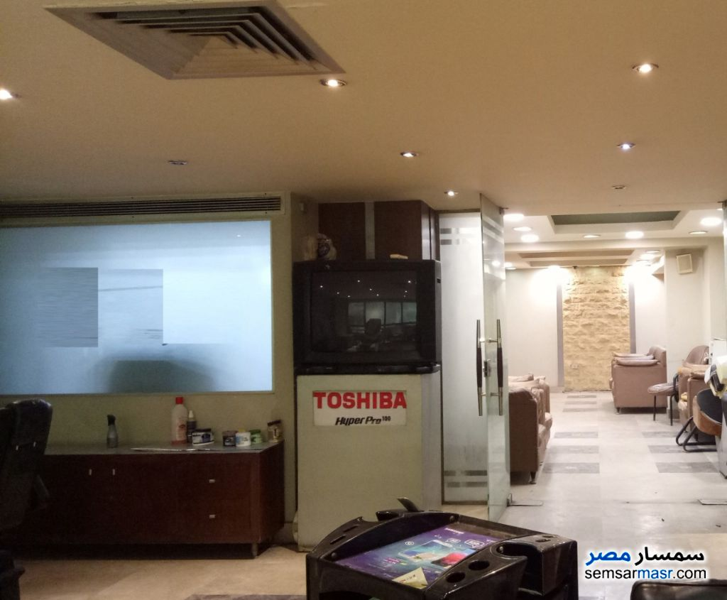 Photo 2 - Commercial 160 sqm For Sale Dokki Giza