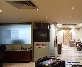 Commercial 160 sqm For Sale Dokki Giza - 2