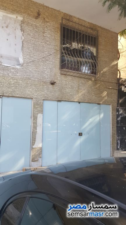 Photo 2 - Commercial 130 sqm For Rent Mohandessin Giza