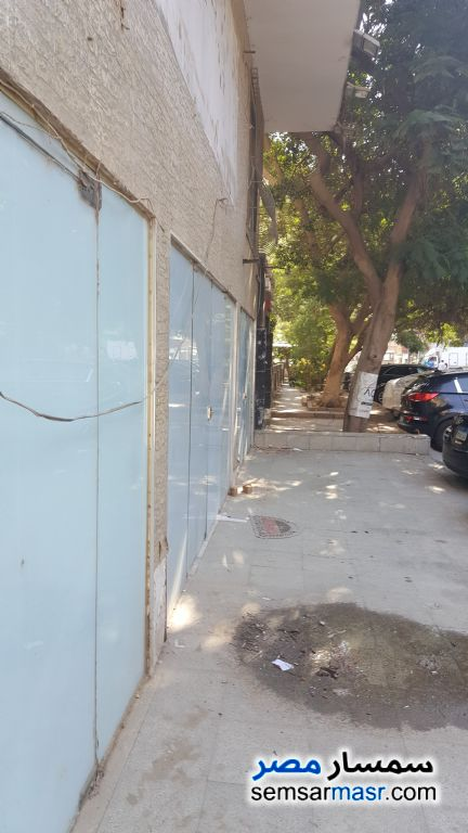 Photo 9 - Commercial 130 sqm For Rent Mohandessin Giza