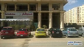 Commercial 106 sqm For Sale Districts 6th of October - 5