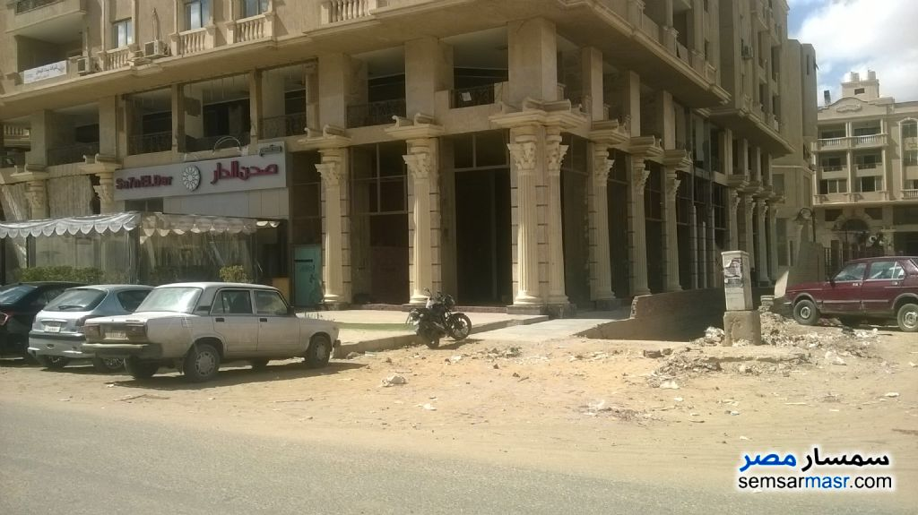 Photo 6 - Commercial 106 sqm For Sale Districts 6th of October