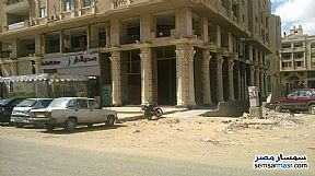 Commercial 106 sqm For Sale Districts 6th of October - 6