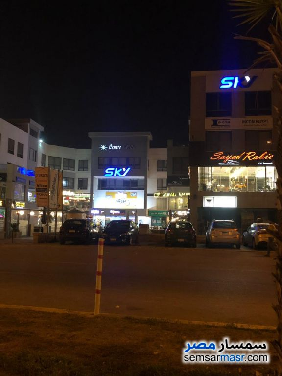 Ad Photo: Commercial 44 sqm in Sheikh Zayed  6th of October