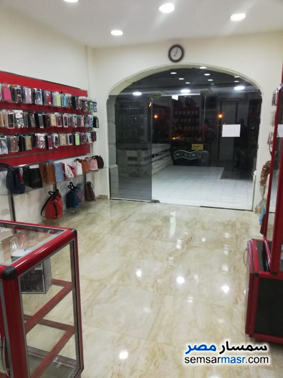 Photo 1 - Commercial 42 sqm For Rent Districts 6th of October