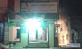 Ad Photo: Commercial 250 sqm in Muneeb  Giza