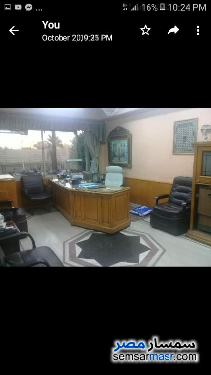 Photo 11 - Commercial 200 sqm For Sale Dokki Giza