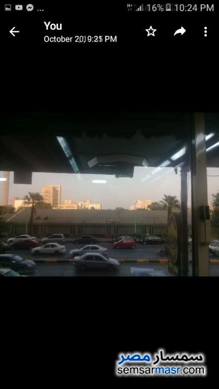 Photo 14 - Commercial 200 sqm For Sale Dokki Giza
