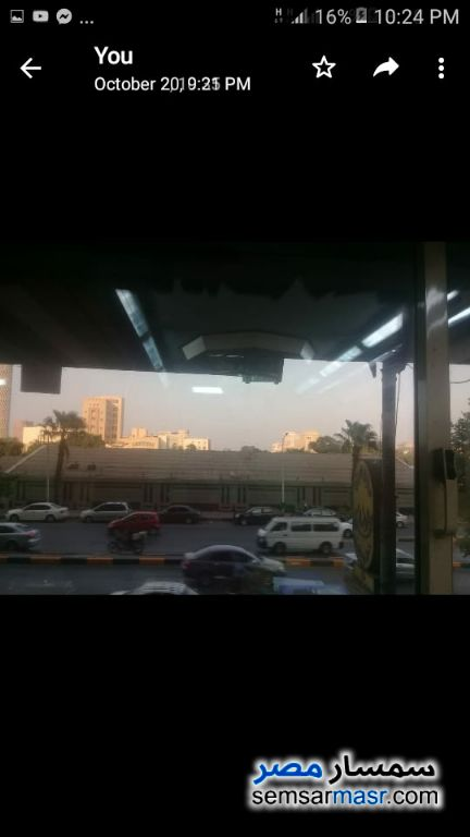 Photo 16 - Commercial 200 sqm For Sale Dokki Giza