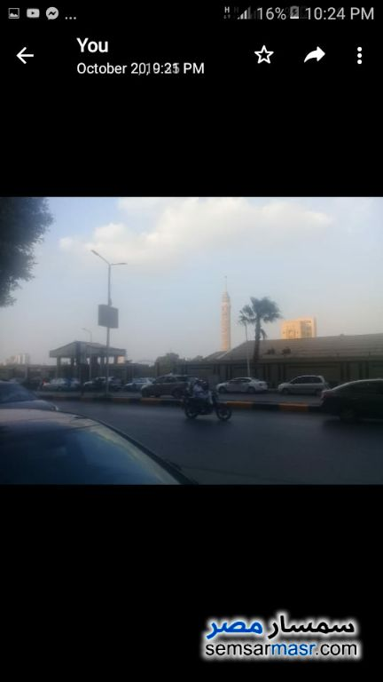 Photo 17 - Commercial 200 sqm For Sale Dokki Giza