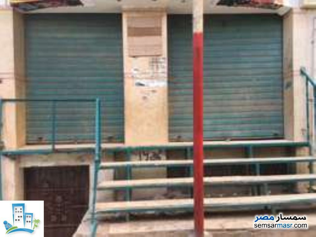 Ad Photo: Commercial 15 sqm in Fayyum
