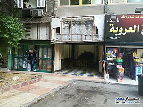 Ad Photo: Commercial 25 sqm in Agouza  Giza