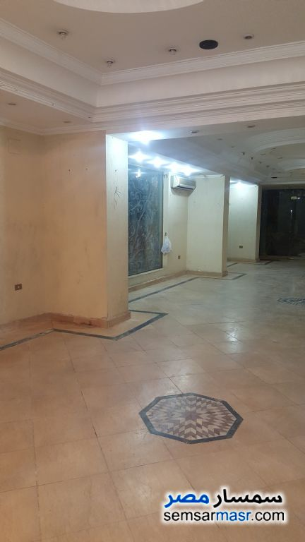 Photo 6 - Commercial 156 sqm For Rent New Nozha Cairo