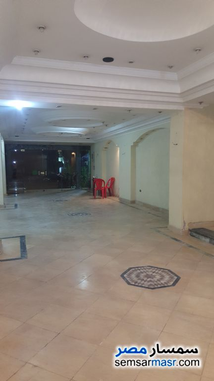 Photo 11 - Commercial 156 sqm For Rent New Nozha Cairo