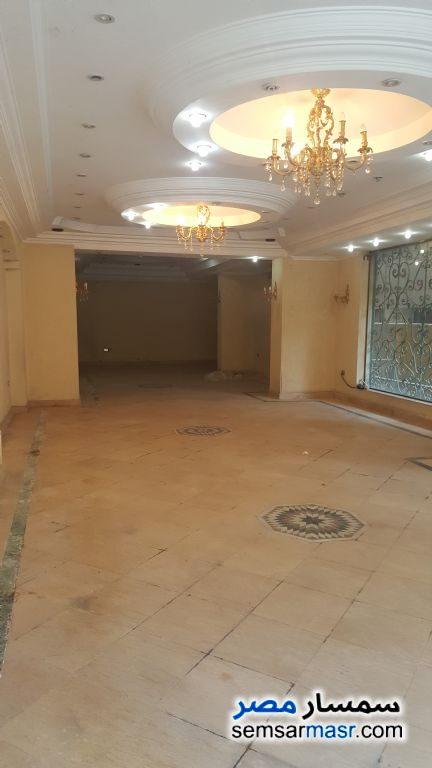 Photo 1 - Commercial 156 sqm For Rent New Nozha Cairo