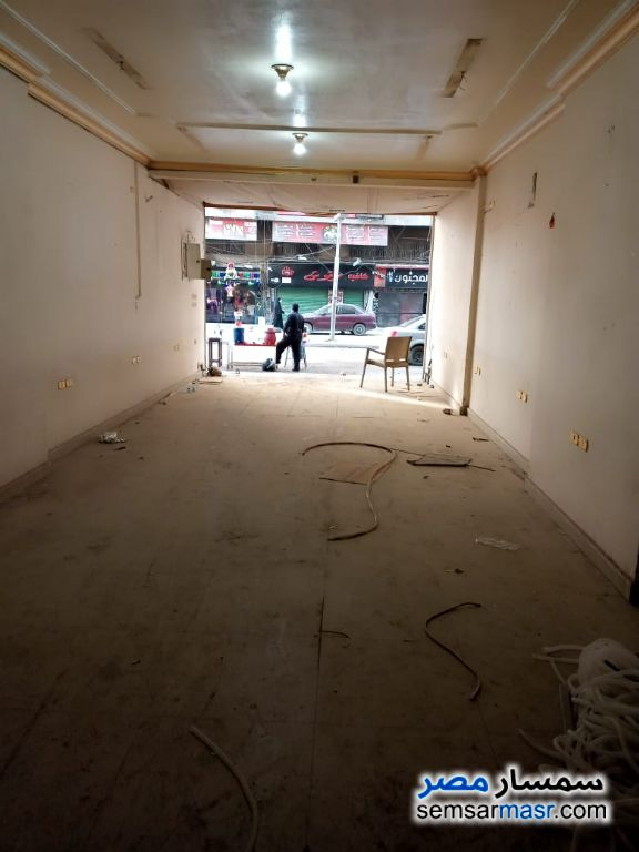 Ad Photo: Commercial 72 sqm in Haram  Giza